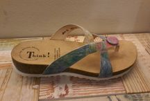 Think / Shoes
