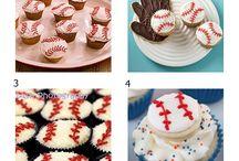 Birthday Party Ideas / by Amanda Kinslow