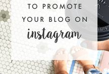 Instagram Success / If you want to learn how to grow on Instagram and grow your business through Instagram, this board is for you. This board covers all Instagram tips and tricks.