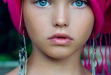 Beautiful People / by Libbie Matoon