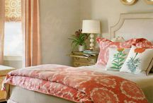 Master Bedroom Ideas / by Amber Chubb