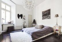 Bedroom Blends