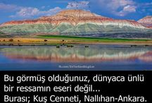 Türkiyem Cennet Vatanım