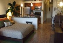 Monolocali e miniappartamenti