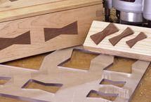 Router Templates / Let us make it easy on you! Our selection of Router Templates will help you speed up the completion of your woodworking projects.