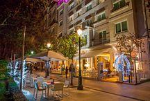 Decoración Hoteles
