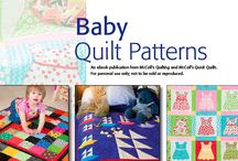 Quilts / by Penny Nevarez