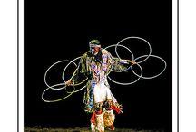 Native Americn Dance