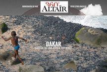 Dakar / Fotografías, imágenes y textos sobre Dakar, la capital de Senegal