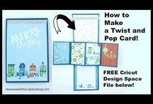 Card tutorials