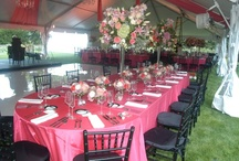 Think Pink at All Occasions / Events and products associated with All Occasions Party Rental