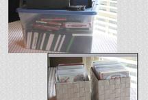 Organizace obývacího pokoje
