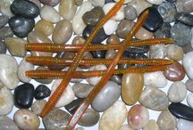 Hot Headz / Hot Headz are specifically designed to be delivered to finicky bass with the shakey head technique. With a bulbous tip and a thinner inner body, the Hot Headz worm undulates with minimal action to entice even the most selective fish! Hot Headz are the ULTIMATE shakey head bait! Available in both 4.5 inch and 6.0 inch versions!