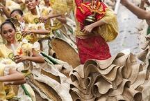 Festivals & Fiestas