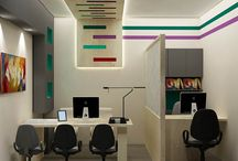 Interior Designer in Chandigarh / We believe in the essence of a beautiful house in filling colors into your life.