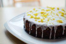 Love for baking