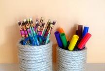 """Cosas que adoro en manualidades y """"hazlo tú mismo"""" / diy_crafts"""