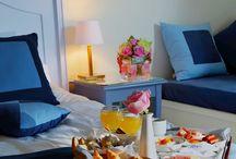 Luxury Accomodation - Rooms & Suites
