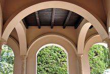Artesonado de madera /  coffered ceiling / Proyectos de artesonados de madera realizados por Conely. woodworking