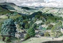 Krajobraz w malarstwie