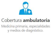 Seguros cobertura ambulatoria / Seguros de cobertura ambulatoria: Adeslas Básico