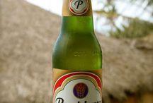 Gedronken biertjes