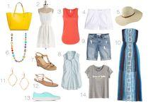 Summer packing