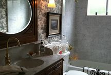 Bathrooms / by Carol Chisenhall