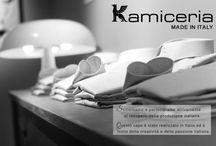 Kamiceria Made in Italy