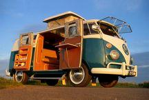 VW busjes #loveit