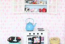 Home Decor - Kids room / by Dorthe Thorup