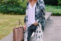 oversize outfit ideas