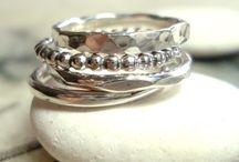 Jewelry / by Courtney Hensley