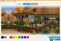 Sims 4 tray importer