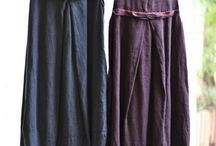My style / Abbigliamento