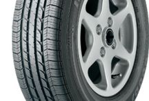 Tires / by Nutley Kia