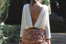 vestidos mujer