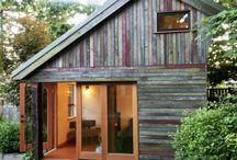 Cabin/Tiny Home