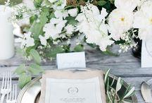 dekoracje stolu wesele