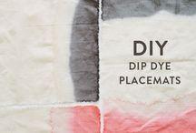 do it|DIP DYE