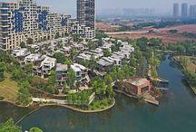 20 Außen Bilder Eines Modernen Haus Entwicklung In China Von John Friedman Alice Kimm Architekten