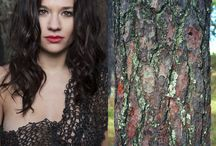 Second Nature / by Ines Lacasa