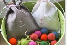 Children's Easter Craft Ideas