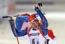 Czech-sportovci