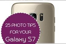 Samsung S7 Edge Tips