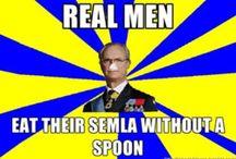 Swedish funny