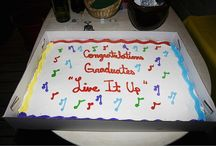 Grad party greatness