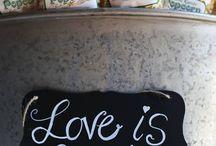 Wedding activities & DIY