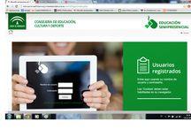 Herramienta TIC / aula TIC