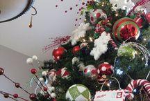 Christmas / by Stefanie Venable